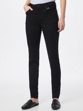 Pulz Jeans Jeans 'emma'  Black Denim