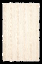 Nea Badeværelsesmåtte 80x150 Cm Offwhite