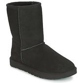Støvler Ugg  Classic Short Ii