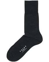 Airport Socks Anthracite Melange