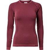 Hummel Zona Seamless Langærmet T-shirt
