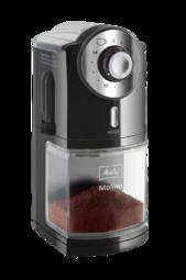 Kaffekværn Molino   Sort