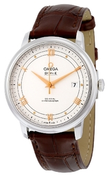 Omega De Ville Prestige Co-axial 39.5mm Herreur 424.13.40.20.02.002