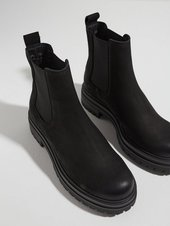 Duffy Classic Leather Chelsea Boots Chelsea Boots