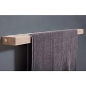 Håndklædestang Enkel Egetræ - Andersen Furniture