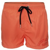 Gant Lightweight Short Cut Swim Shorts