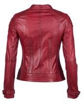Maze Overgangsjakke 'ryana'  Kirsebærsrød