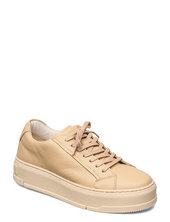 Judy Low-top Sneakers Gul Vagabond