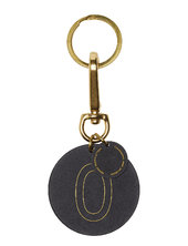Personal Key Ring & Bagtag