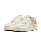 Nike Air Force 1 Shadow-sko Til Kvinder - Brun
