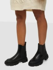 Duffy Chunky Chelsea Boots Chelsea Boots