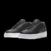 Nike Air Force 1 Pixel-sko Til Kvinder - Sort