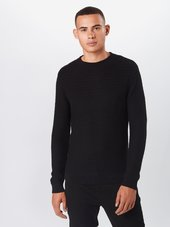 Selected Homme Pullover 'conrad'  Sort