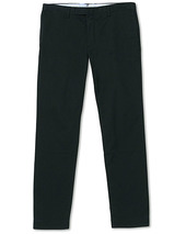 Polo Ralph Lauren Slim Fit Stretch Chinos Black