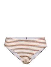 Havana Tai Swimwear Bikinis Bikini Bottoms Bikini Briefs Lyserød Missya