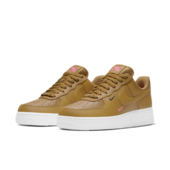 Nike Air Force 1'07 Essential-sko Til Kvinder - Brun