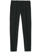 Tiger Of Sweden Thodd Wool Suit Trousers Black