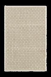 Panama Badeværelsesmåtte 80x120 Cm Grågrøn
