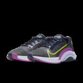Nike Zoomx Superrep Surge Endurance Class-sko Til Kvinder - Blå