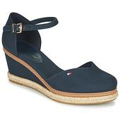 Sandaler Tommy Hilfiger  Basic Closed Toe Mid Wedge