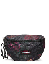 Springer Bum Bag Taske Sort Eastpak