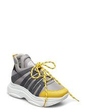 Dylan Low-top Sneakers Gul Svea