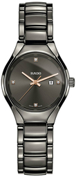 Rado True Dameur R27060712 Grå/keramik Ø40 Mm