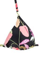 S.oliver Bikinioverdel 'herbst'  Blandingsfarvet