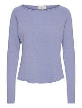 Sonoma Langærmet T-shirt Blå American Vintage