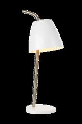 Bordlampe Spin