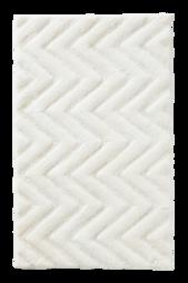 Arild Badeværelsesmåtte 80x150 Cm  Hvid
