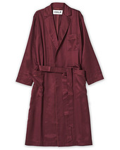 Cdlp Home Robe Burgundy