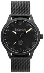 Timberland 99999 Herreur Tbl15420jsb02mm Sort/stål Ø40 Mm