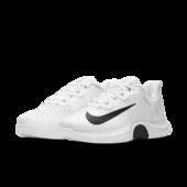 Nikecourt Air Zoom Gp Turbo-hardcourt-tennissko Til Mænd - Hvid
