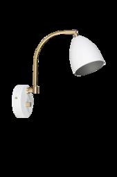Væglampe Deluxe