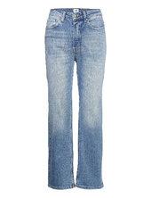 Lollo Jeans Lige Jeans Blå Twist & Tango