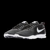 Nike Flex Essential Tr - Træningssko Til Kvinder - Sort
