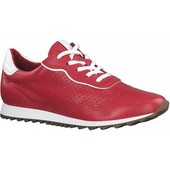 Sneakers Tamaris  Red White Casual Trainers