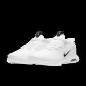 Nikecourt Air Max Volley-hardcourt-tennissko Til Mænd - Hvid