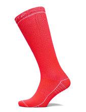 Craft Compression Sock Deep Xs/37 Undertøj Rød Craft