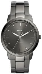Fossil The Minimalist Herreur Fs5459 Grå/stål Ø44 Mm