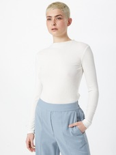 Karen By Simonsen Shirts 'candace'  Hvid