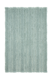 Nea Badeværelsesmåtte 80x120 Cm Lys Grønn