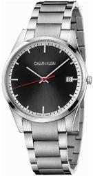Calvin Klein Time Herreur K4n2114x Sort/stål Ø40 Mm