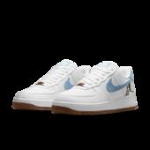 Nike Air Force 1'07 Se-sko Til Kvinder - Hvid