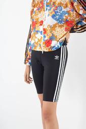 Hw Short Tights - Black - Adidas Originals - Sort Xs