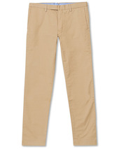 Polo Ralph Lauren Slim Fit Stretch Chinos Classic Khaki