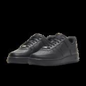 Nike Air Force 1'07-sko Til Kvinder - Sort