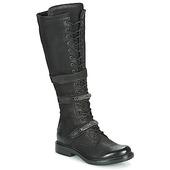 Støvler Mjus  Cafe High