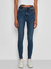 Noisy May Jeans 'agnes'  Blue Denim
